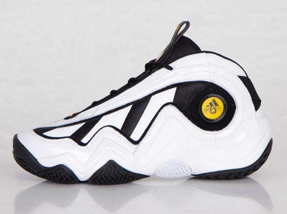 Mis primeros y más queridos Adidas Crazy 97 de Kobe Bryant