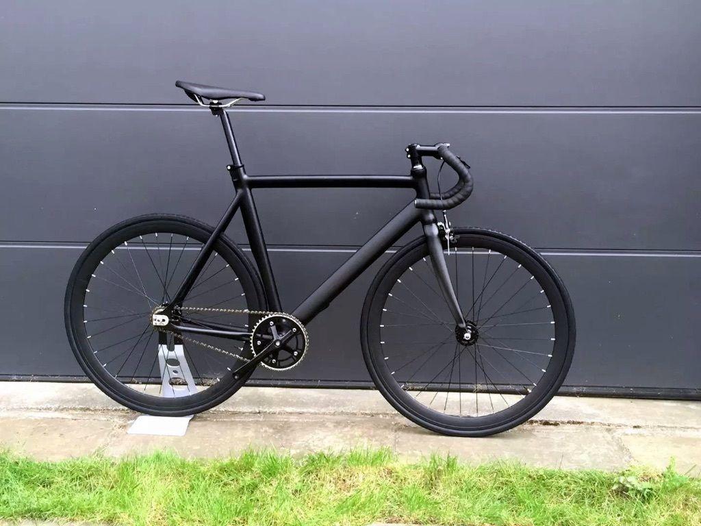 Sale Aluminium Alloy Frame Single Speed Road Bike Fixed