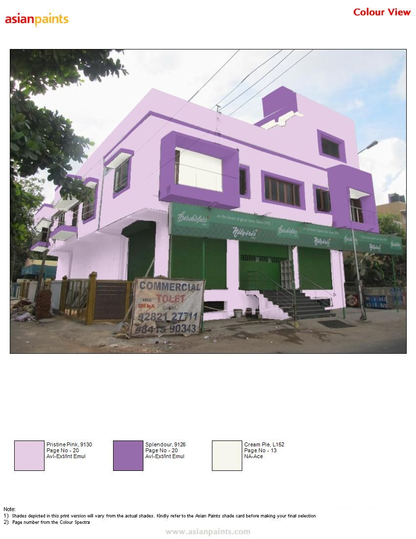 Purple another combination exterior color combinations colors also new exteriors pinterest rh