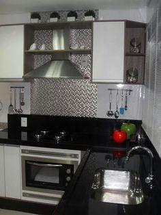 Pastilha Cozinha Com Imagens Pastilhas Para Cozinha