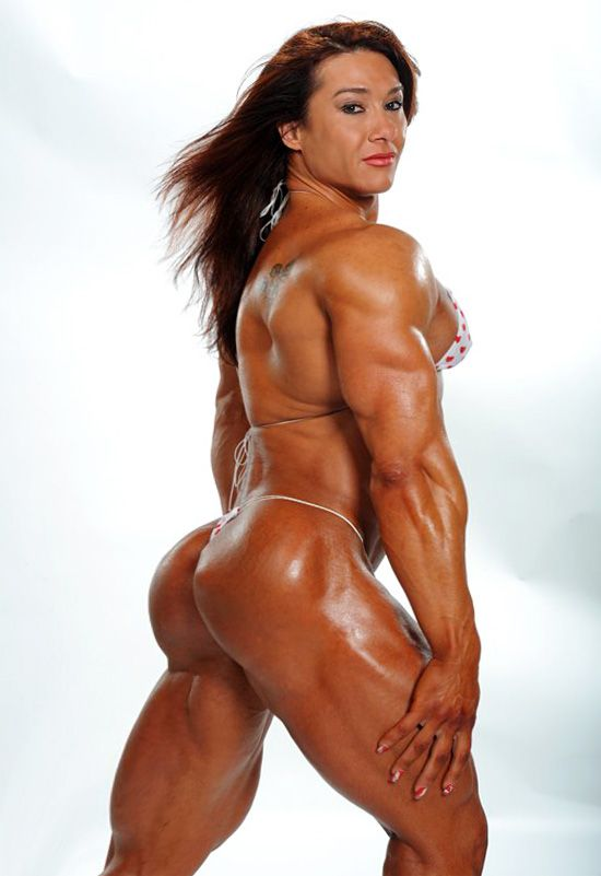 Female bodybuilders nude and fbb muscle babes uncensored