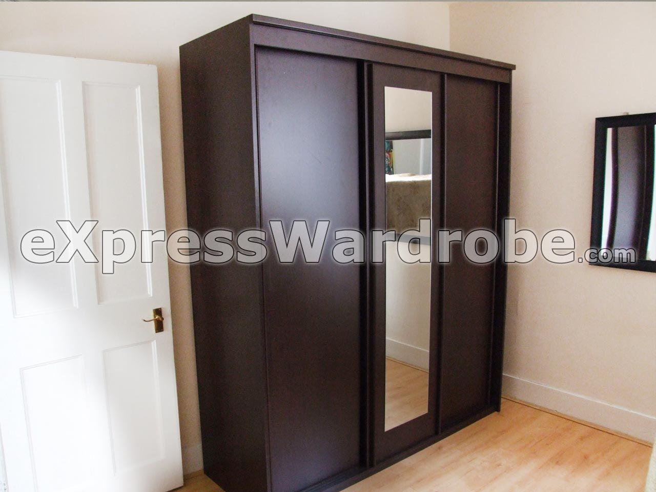 Homebase Vancouver Sliding Door Wardrobeg 1280960 Projects