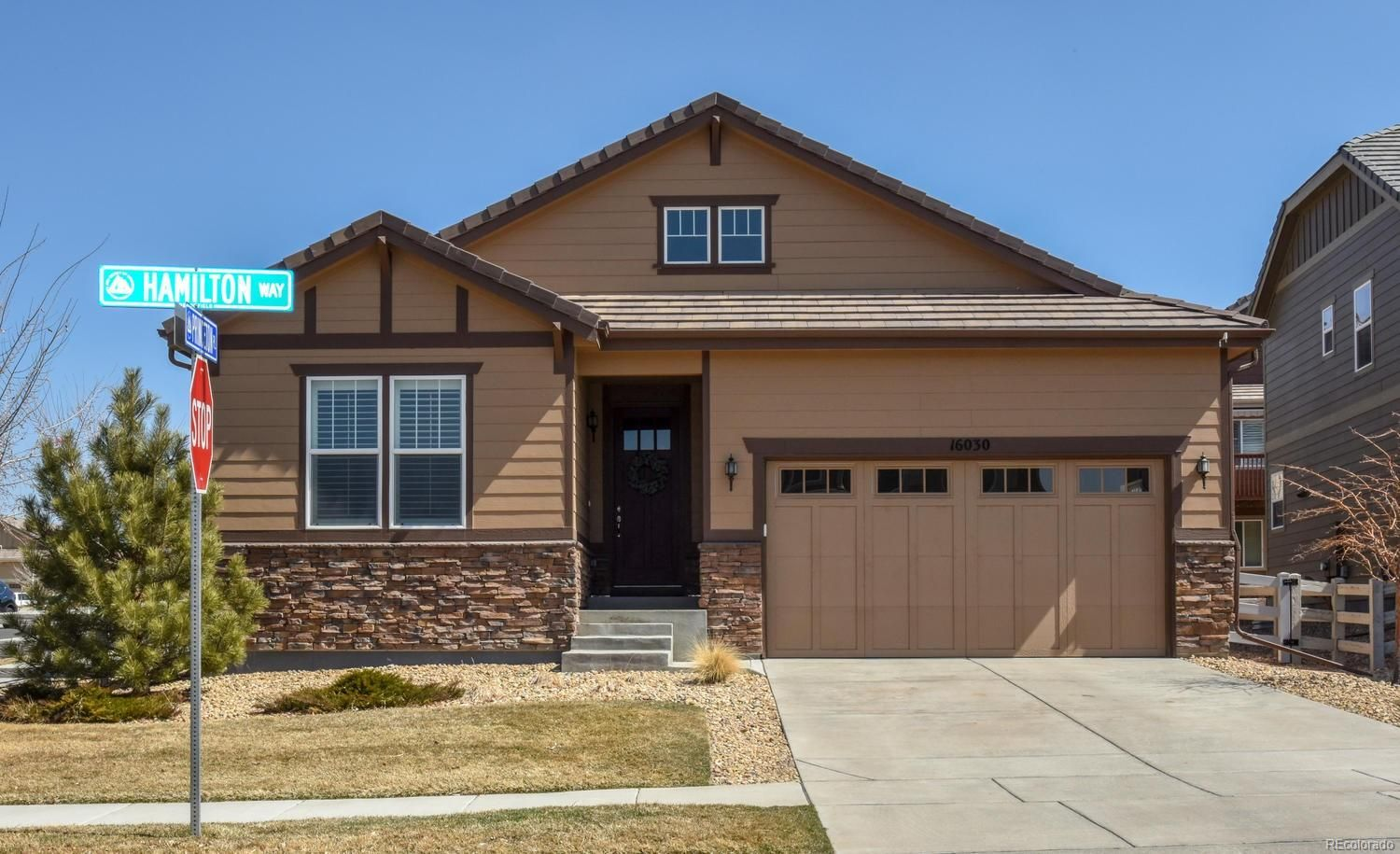 ranch homes for sale broomfield co