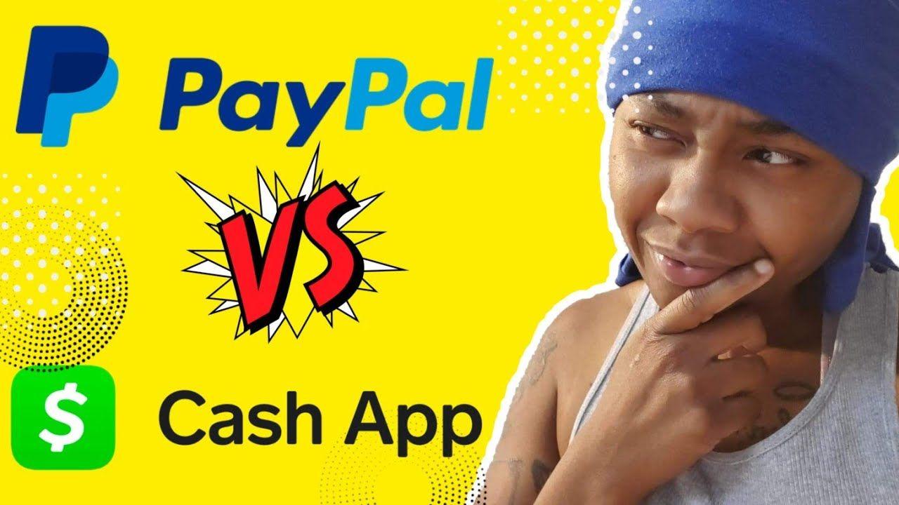 Free pay pal money vs cash app best online side hustles