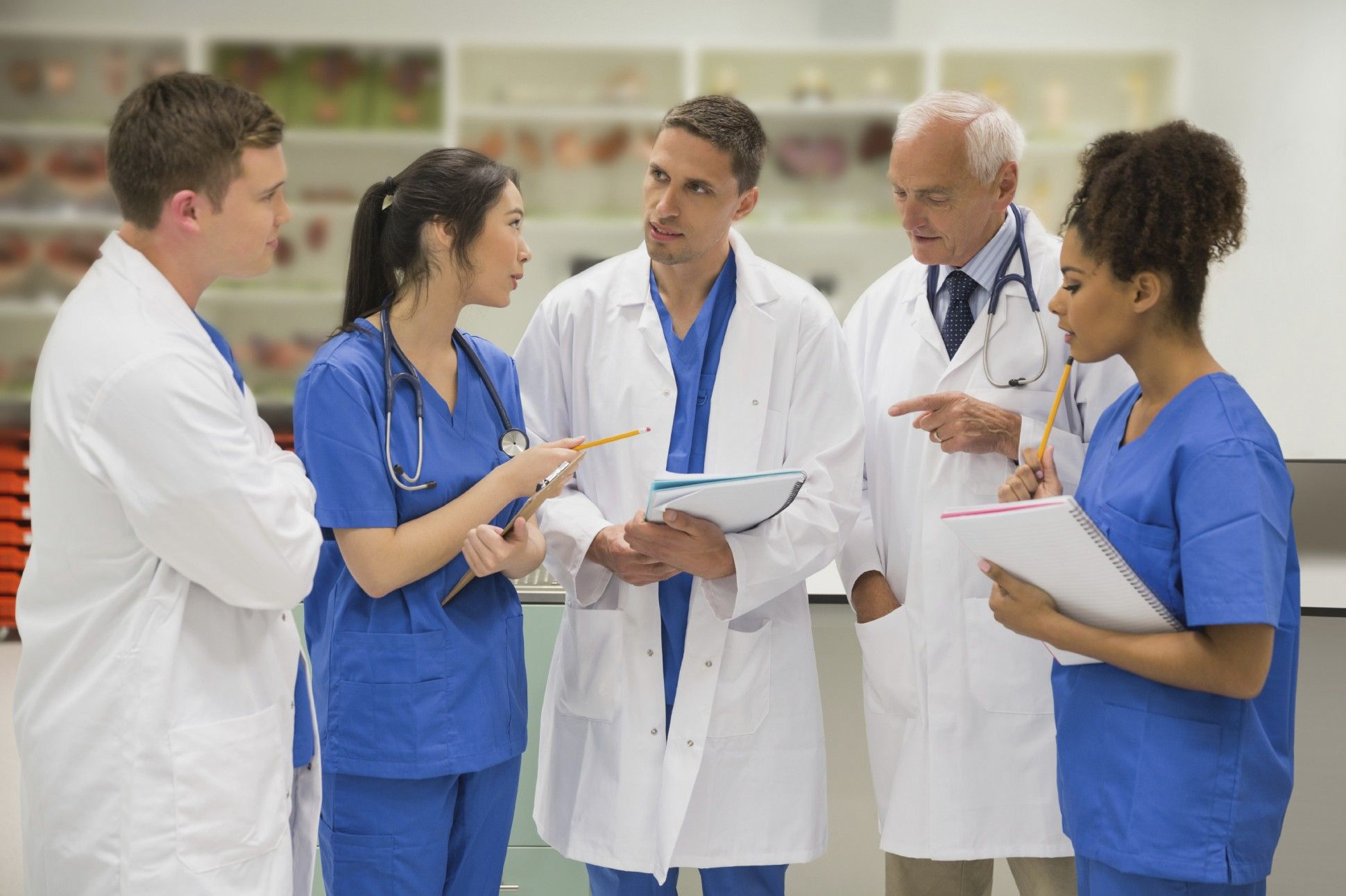 Athenahealth Brandvoice What Doctors Aren T Learning In Medical School And Why It Matters Medical School Medical Medical News