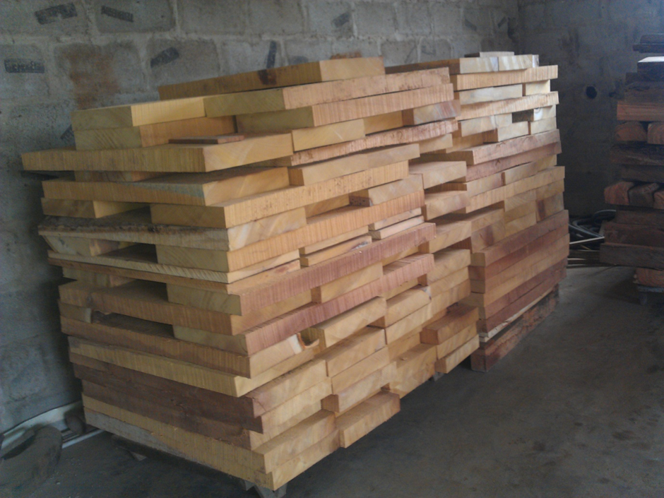 We Are Timber Merchants Operating A Sawmill Wood Factory