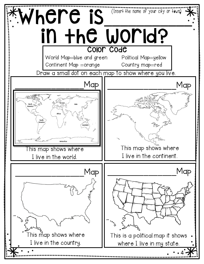 https://cute766.info/maps-from-a-to-z-social-studies-worksheets-third-grade-social-studies-map-skills/ [ 400 x 1056 Pixel ]