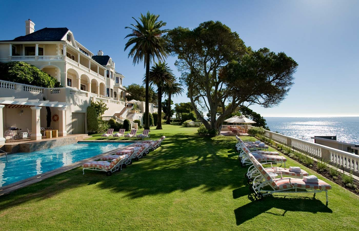 Ellerman House Hotel Cape Town South Africa