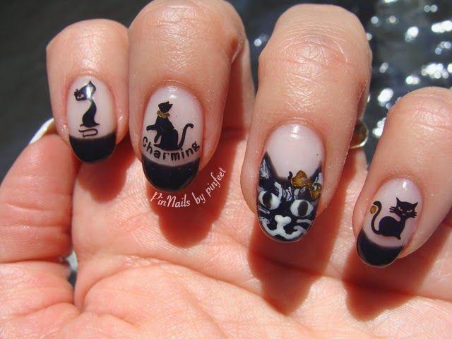 Esmaltado permanente Gelish y diseño de uñas, Blog Gelish | todos ...