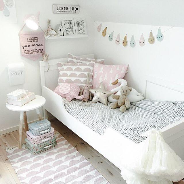 Instagram post by mykindoflike kinderzimmer f r for Kinderbett kleines zimmer