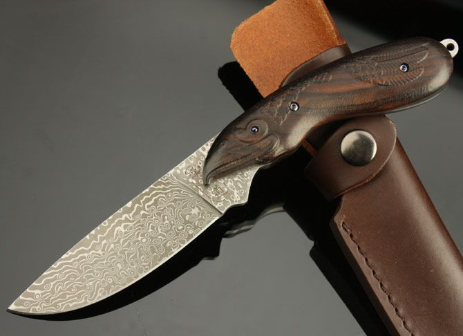 Pin By Tracy Townsend On Knives Knives And Swords Handmade Knives Knife