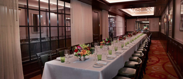 Ultimate Vegas Wedding Venue Guide: Restaurants for Small ...