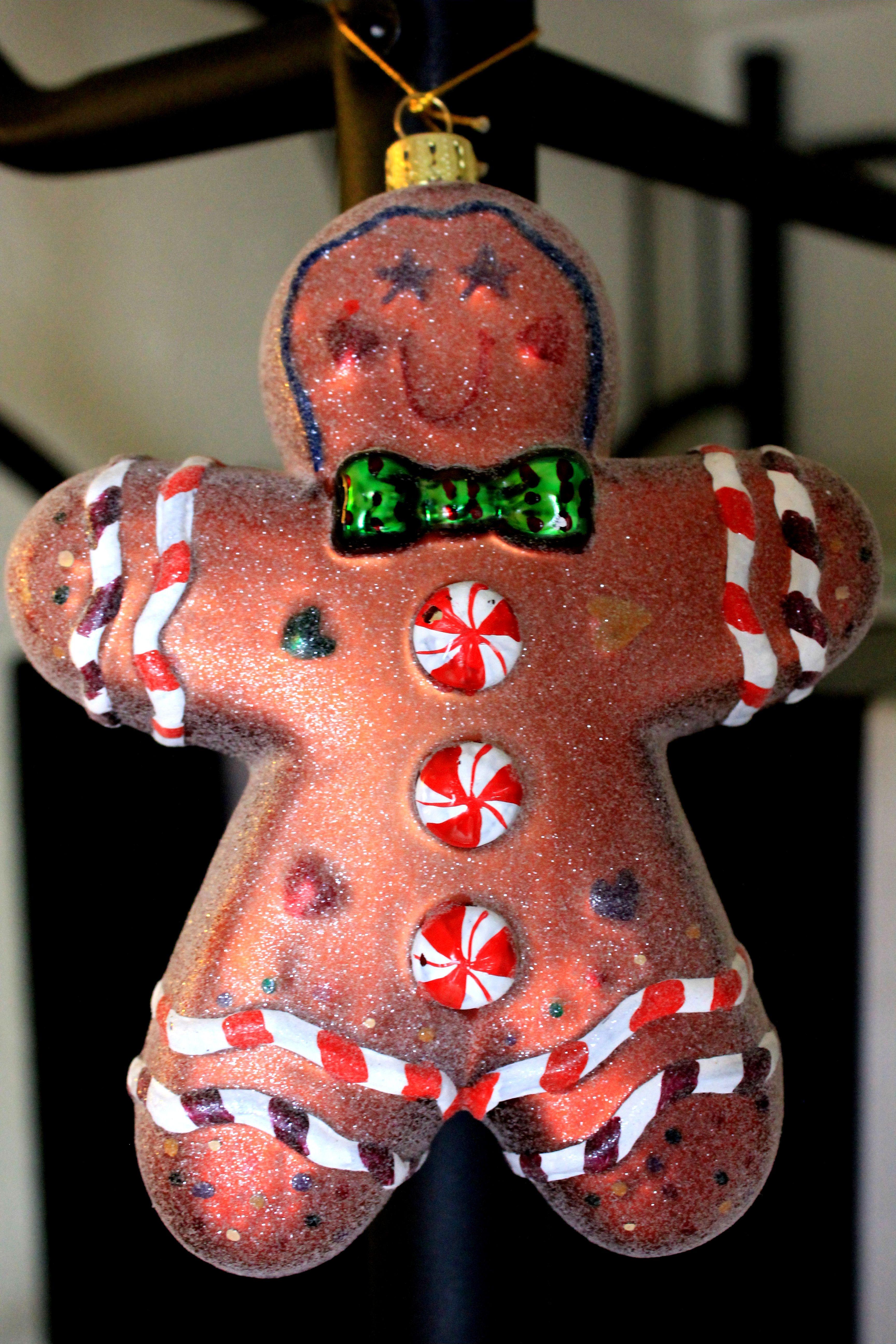 Gingerbread Ornament Gingerbread Crafts Gingerbread Gingerbread Ornaments