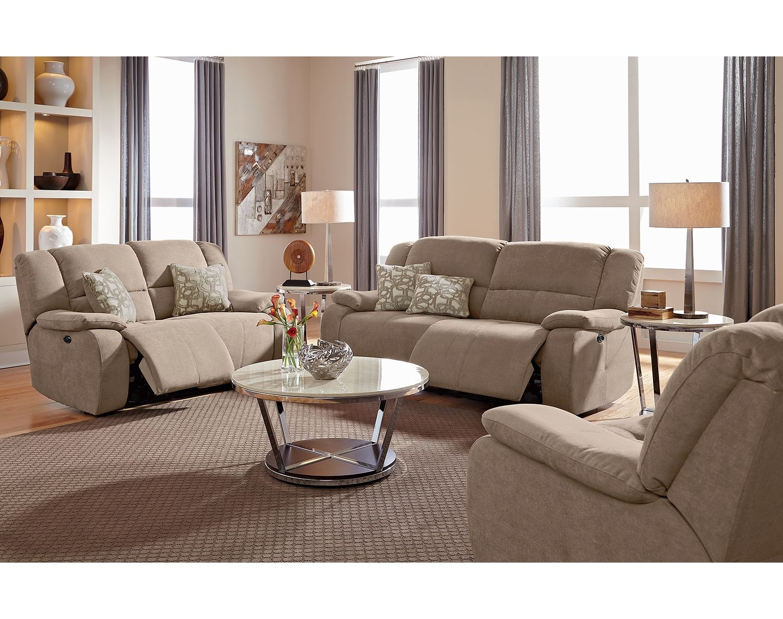 Perfect Living Room Furniture | Value City Furniture