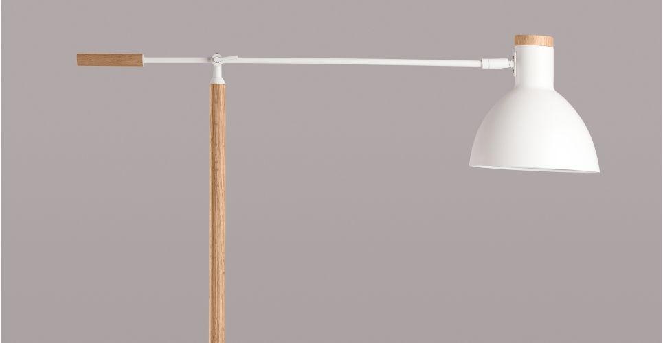 Floor Lamp Wooden Lamps, Best Floor Lamp For Sewing Room