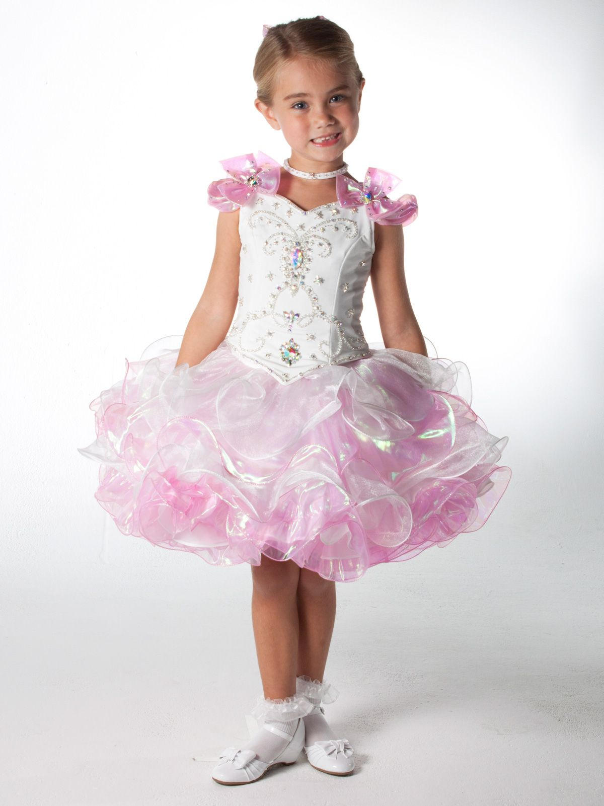 1000  images about Pageants&lt3 on Pinterest  Girls pageant dresses ...