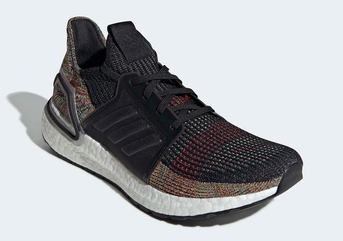 d90d666227aa6 The adidas Ultra Boost 2019 Is Coming Soon In Multi-Color