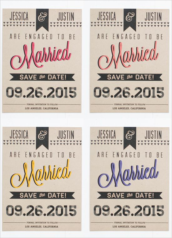 1000 images about Save the Date – Funny Save the Date Cards for Weddings