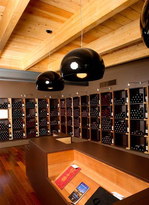Maison du vin de Pomerol | Wine Cellars & Storage | Pinterest | Wine ...