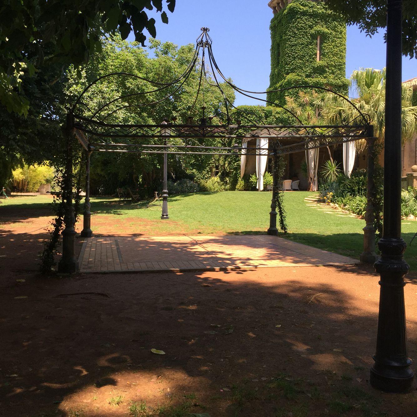 casa santonja garden beniarbeig alicante wedding spain