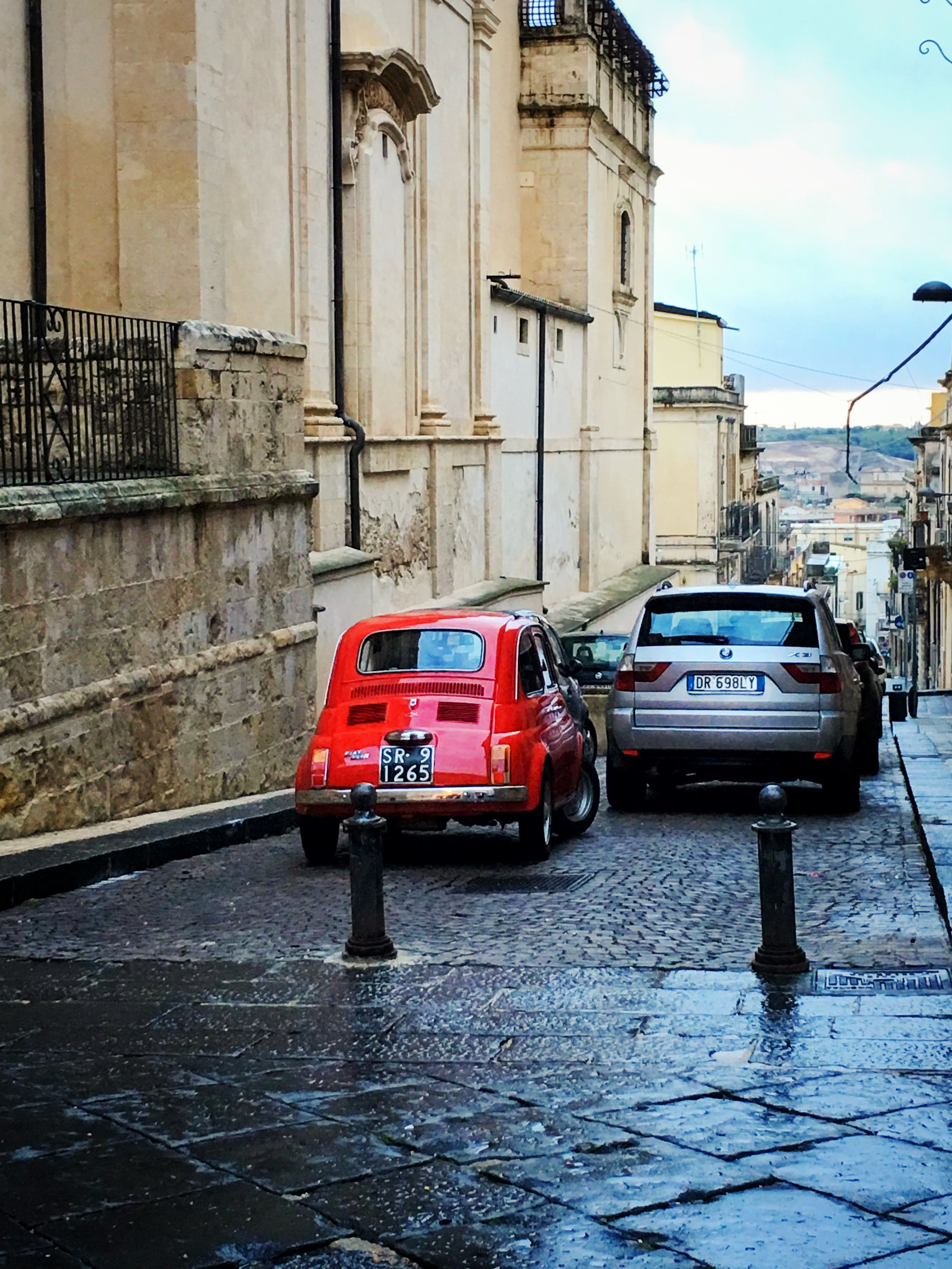 Driving in Sicily the Ultimate Guide Sicily travel