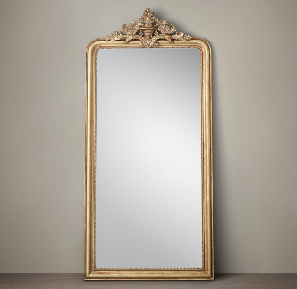 10 Standing Mirrors Perfect For The Fashionista Selfie Gilt