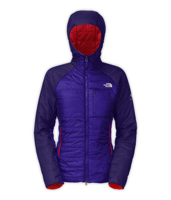 3464079cd The North Face Women's Jackets & Vests INSULATED SYNTHETIC WOMEN'S ...