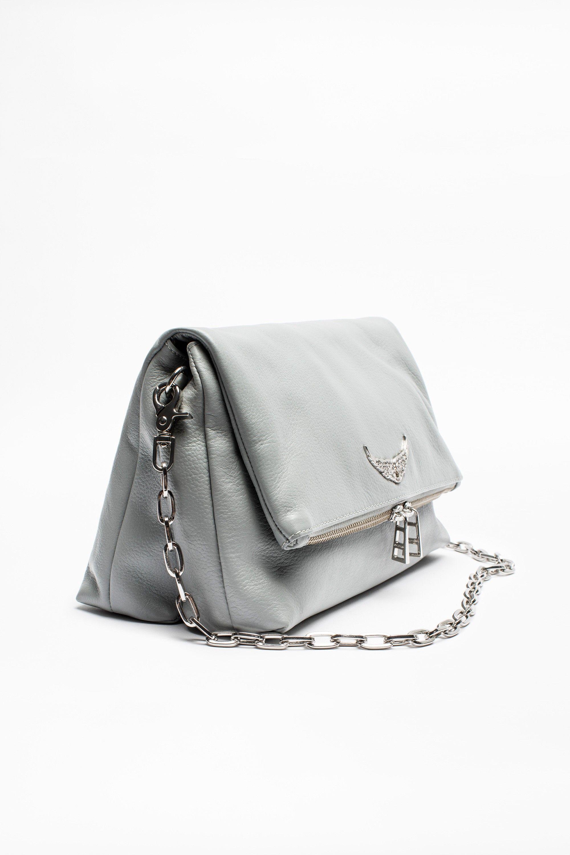 Zadig Voltaire Rocky Bag Bags Studded Bag Diy Studded Bag