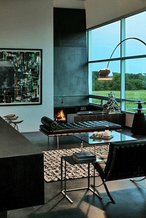 urbnite Retro / Mid Century Modern Pinterest - wohnzimmer modern eingerichtet