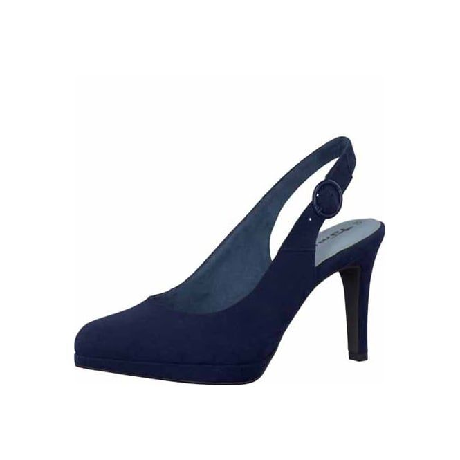 Buy Tamaris by 29605 Blue from our Womens Department range - Ladies, S/S Ladies  Shoe, Dress - @