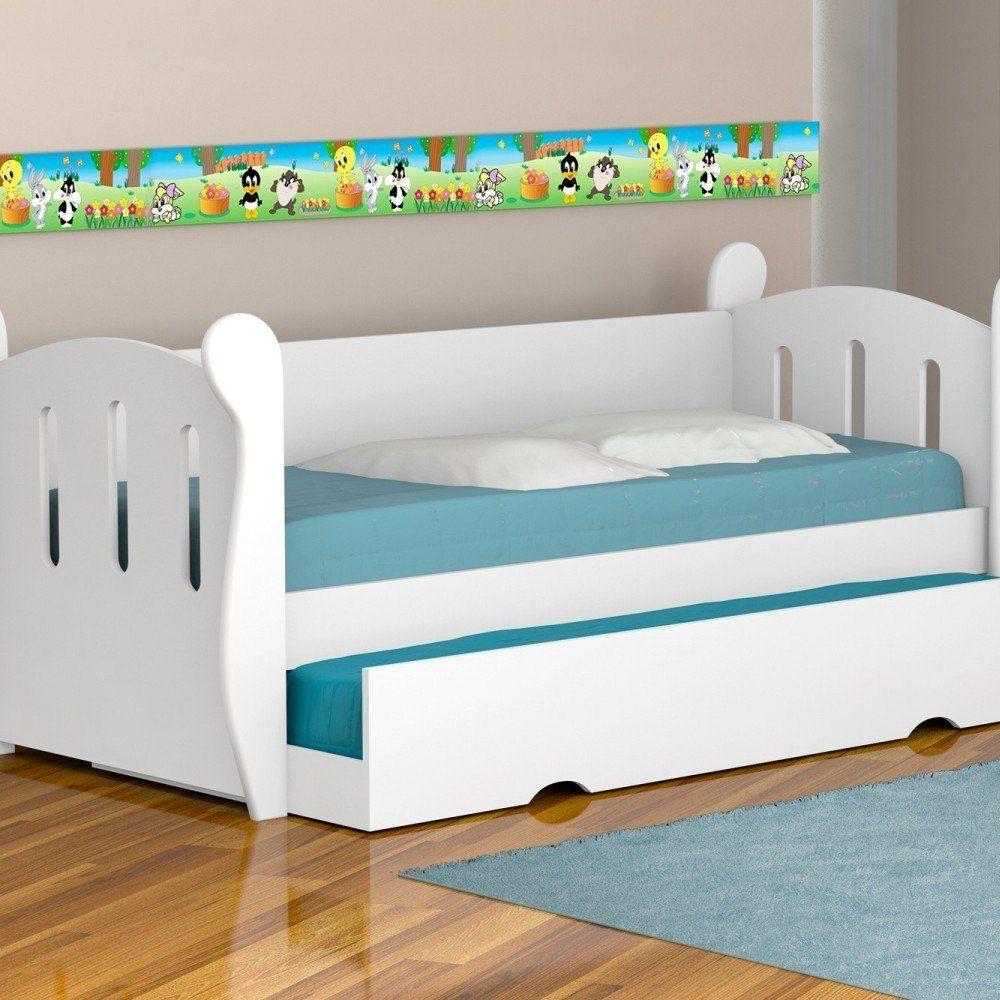As 25 melhores ideias de cama auxiliar no pinterest cama for Cama dormitorio infantil