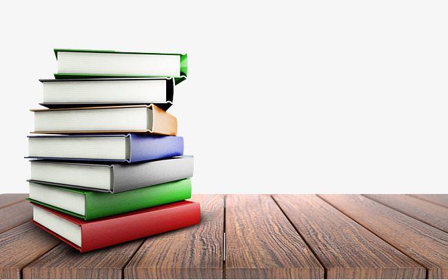 هد كومة من الكتب Stack Of Books Poster Background Design Book Cover Template