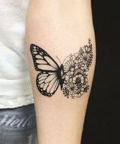 Photo of ▷ 1001 + Pharaminous Butterfly Tattoo Designs – ▷ 1001 + Pharaminous …