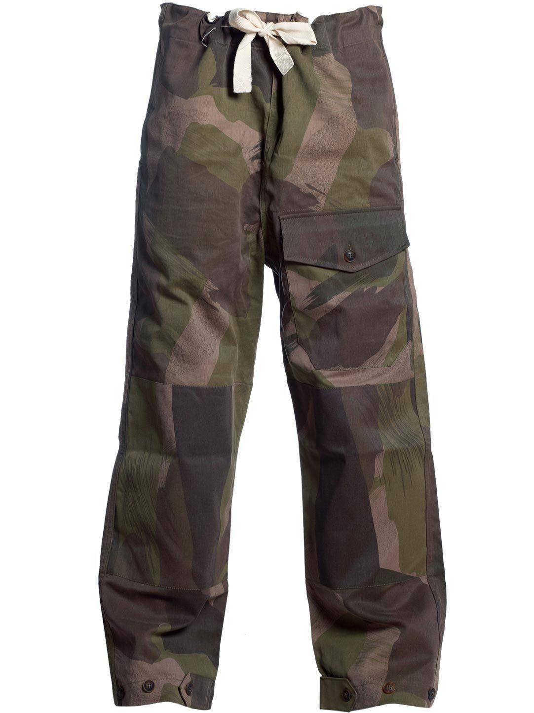 8781de5deb62 Nigel Cabourn Men s Army Drill Work Trousers