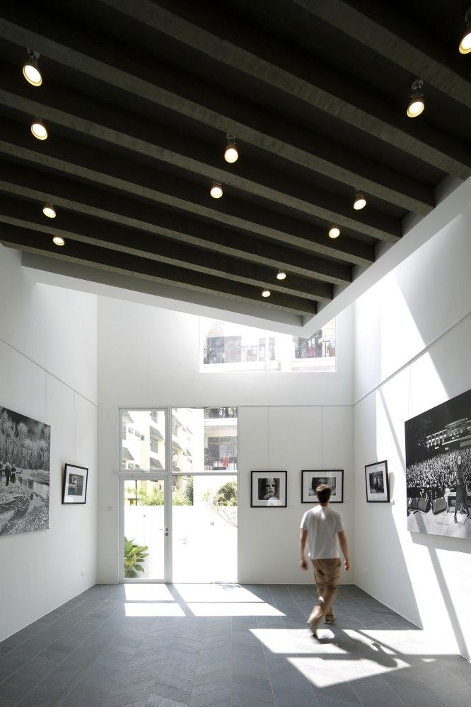 Gallery Of Gallery House Lekker Design 12 With Images