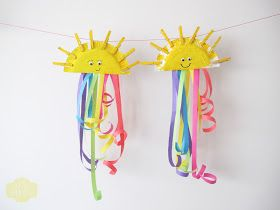 a little delightful: craft days
