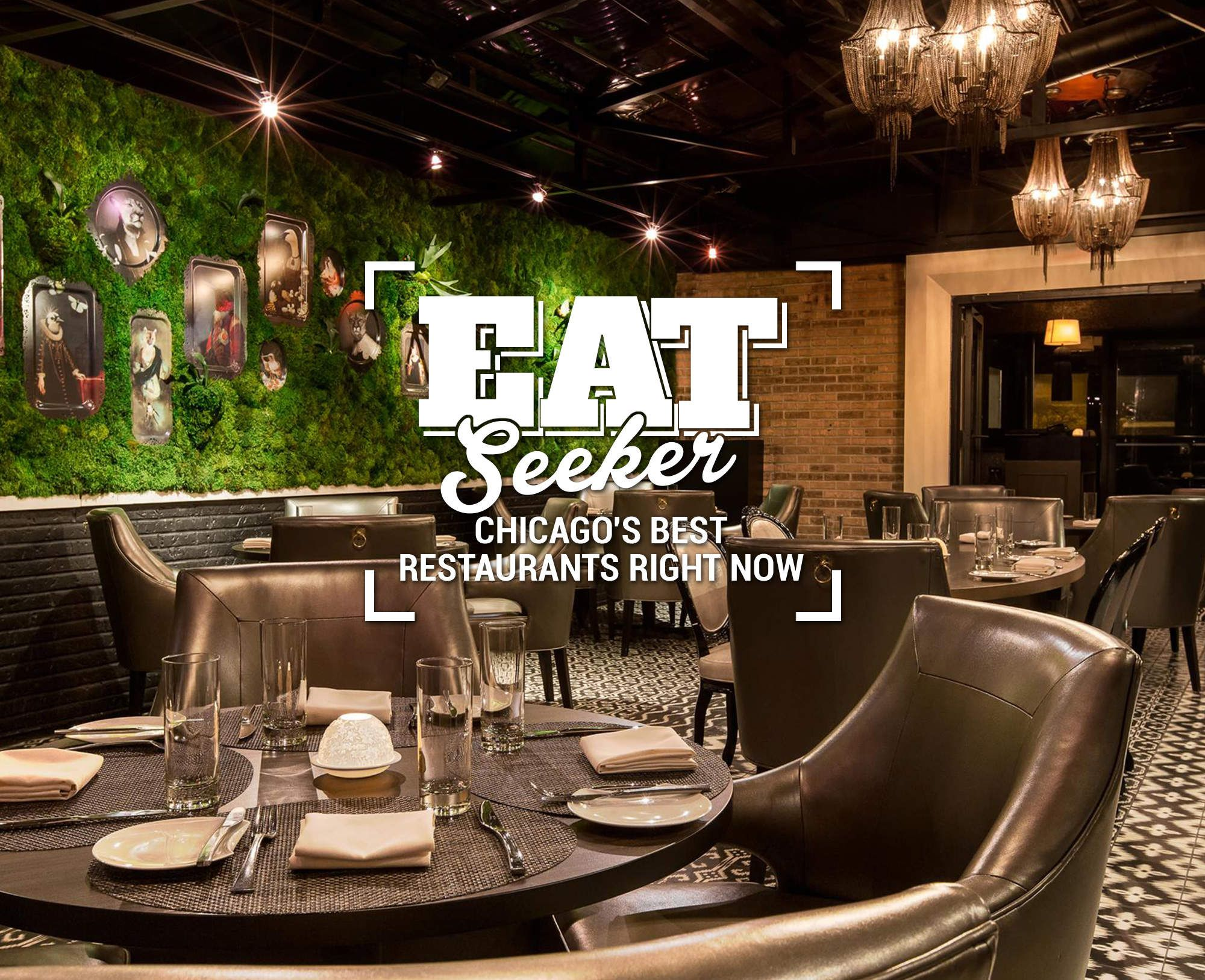 The Best Restaurants In Chicago Right Now Chicago