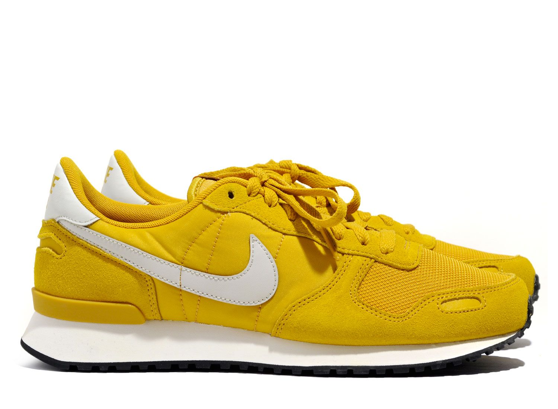 Nike Air Vortex Mineral Yellow   Nike