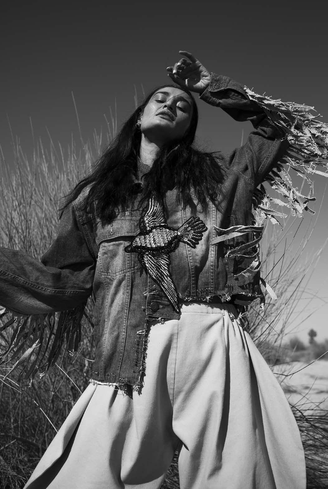 ISSUE 14 MARCH 2018 Beach fashion editorial, Fashion