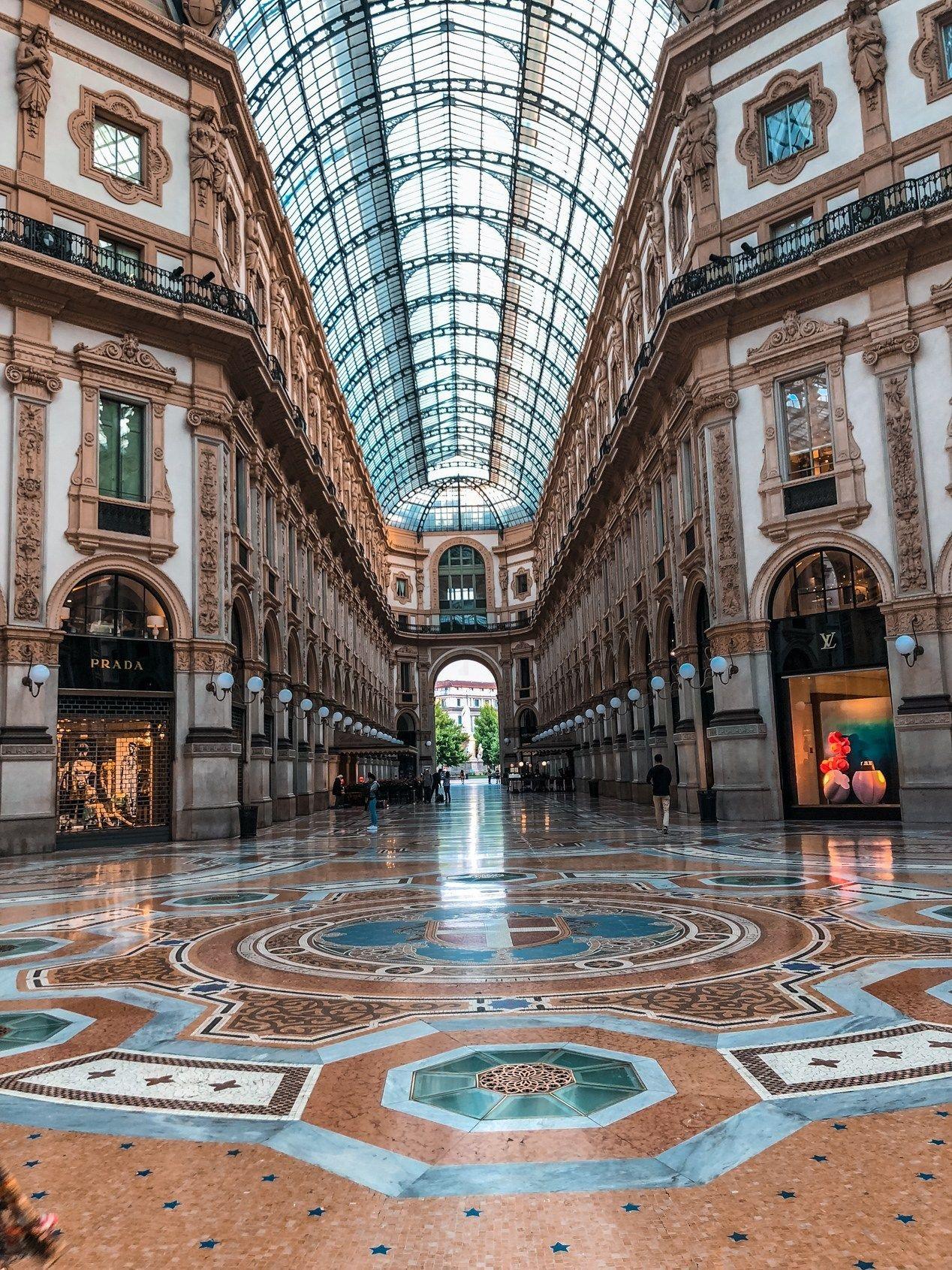 Traveldiary Madelstrip Nach Mailand Mailand Mailand Italien Und Italien Reisen