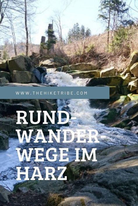 Rundwanderwege im Harz - Tourentipps für Anfänger und Fortgeschrittene