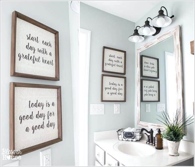 Bathroom Wall Decor Ideas Online Pictures For Bathroom Walls Bathroom Wall Decor Bathroom Wall Decals