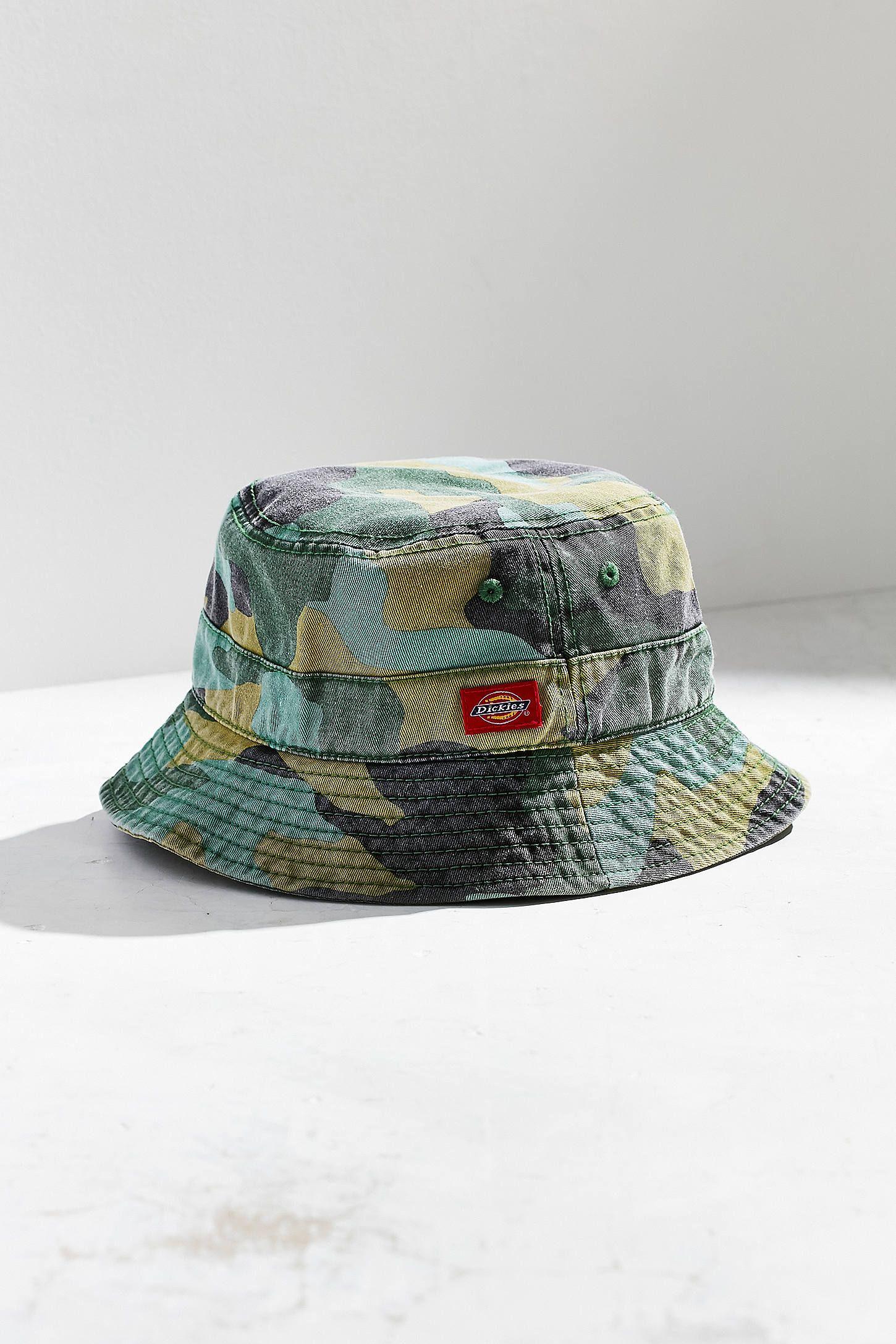 9edc7cead Dickies Bucket Hat | Style and Beauty | Hats, Bucket hat, Urban ...