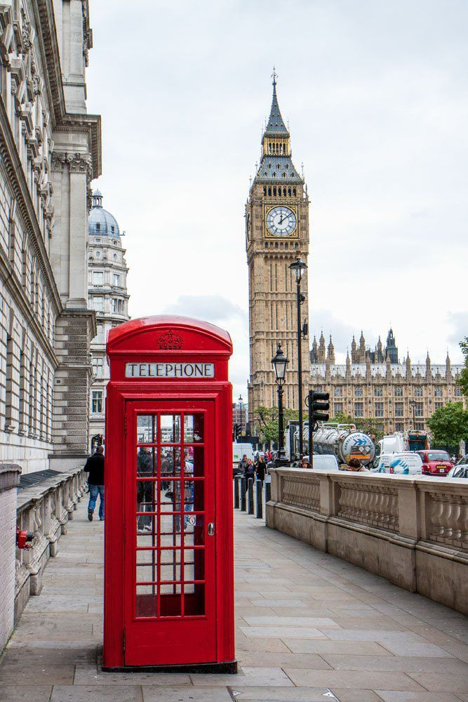 The Perfect 10 Day London Paris Itinerary