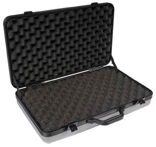 Sportlock Diamondlock Series Large Pistol And Accessory Case By
