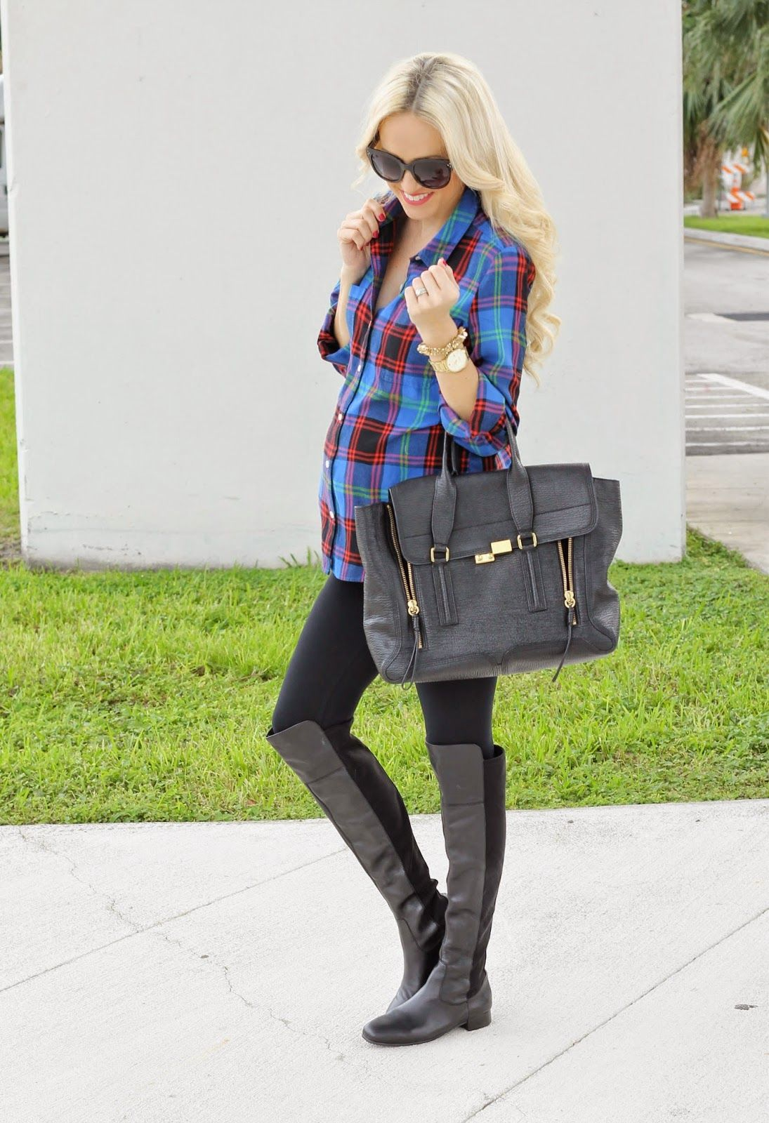A Spoonful of Style: Fall Uniform...
