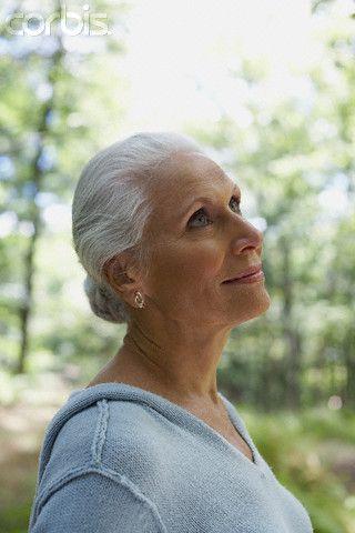 Older Women Clips