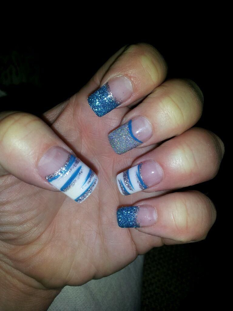 Solar Nails, Nail Designs, Nail Art