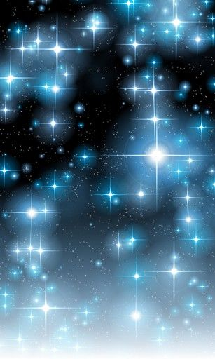 Glitter Stars Live Wallpaper For Android Live Wallpapers Wallpaper Android Wallpaper