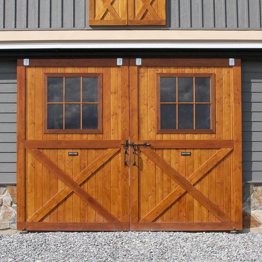 T G Breezeway Door W Window Hardware Barn Door Designs Horse Barn Doors Barn Door Window